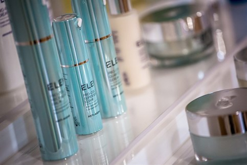Industry leading spa and beauty products